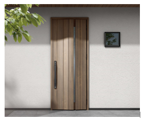 株式会社LIXIL 断熱玄関ドア『GIESTA2』(ジエスタ2)