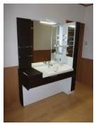 INAX 洗面化粧台ミズリア