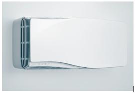 LIXIL  熱交換換気システム×空気清浄機能 『エアマイスター』
