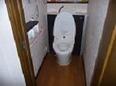 株式会社LIXIL 節水トイレ『エレシャス』
